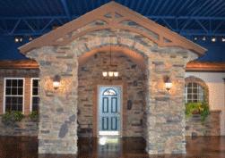 Centurion Stone - Stone Veneer Showroom
